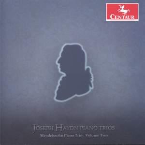 Haydn: Piano Trios, Vol. 2