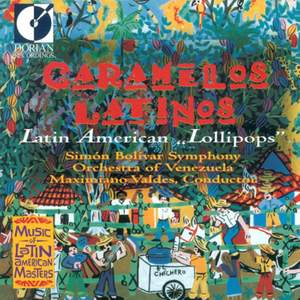 Caramelos Latinos Product Image