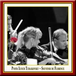 Tchaikovsky: Souvenir de Florence, Op. 70 Product Image