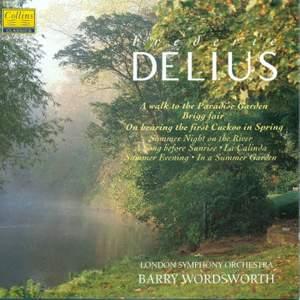 Delius: Orchestral Music