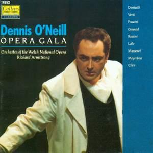 Dennis O'Neill: Opera Gala