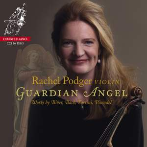 Guardian Angel: Rachel Podger