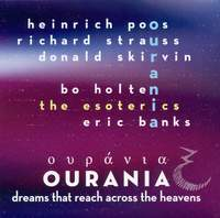 Ourania: Dreams that reach across the heavens