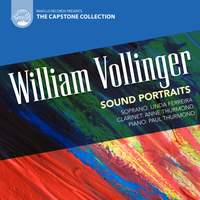 William Vollinger: Sound Portraits