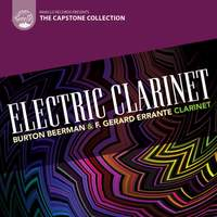 The Capstone Collection: Electric Clarinet