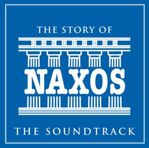 The Story of Naxos (The Soundtrack) Product Image