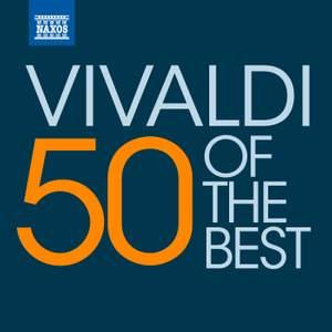 50 of the best: Vivaldi