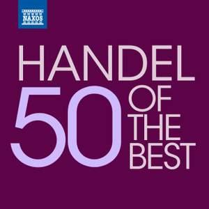 50 of the Best: Handel
