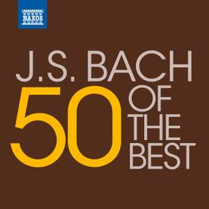 50 of the Best: J.S. Bach