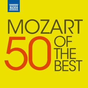 50 of the Best: Mozart