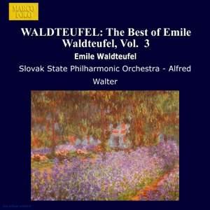Waldteufel: The Best of Emile Waldteufel, Vol. 3