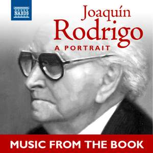 Rodrigo Portrait Product Image