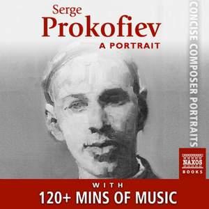 Prokofiev: A Portrait