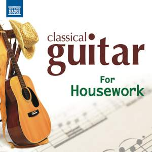 Classical Guitar for Housework