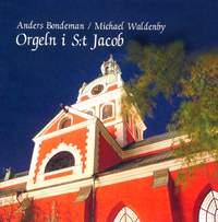 Orgeln i S:t Jacob