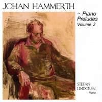 John Hammerth : Piano Preludes, Vol. 2