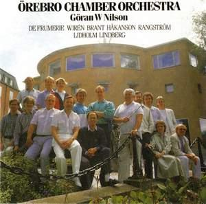 Orebro Chamber Orchestra