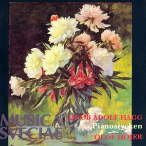 Hagg: Piano Music