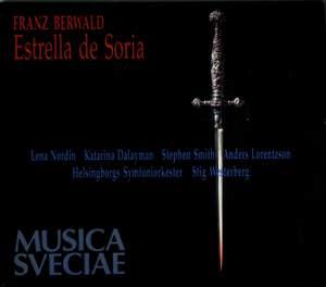 Berwald: Estrella di Soria