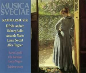 Swedish Chamber Music