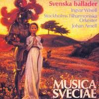 Svenska ballader / Swedish Ballads