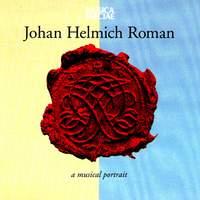 Johan Helmich Roman – A Musical Portrait