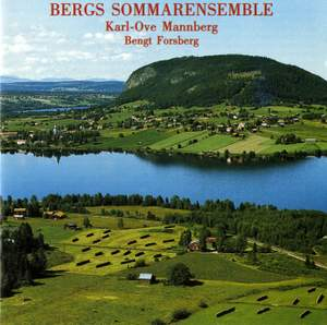 Bergs Sommarensemble