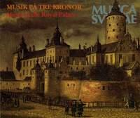 Music at The Royal Palace