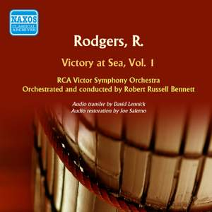 Rodgers: Victory at Sea, Vol. 1