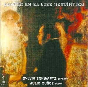 Espana en el lied romantico