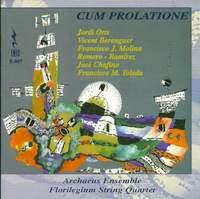 Cum Prolatione
