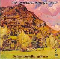 Seis Sonatinas para Guitarra