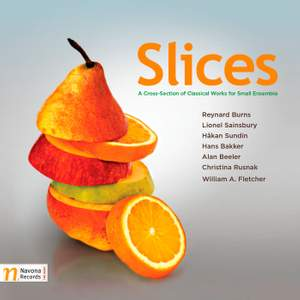 Slices: A Cross-Section of Classical Works for Small Ensemble