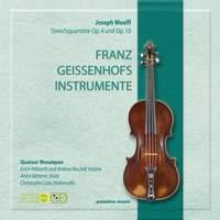 Joseph Wolfl: String Quartets