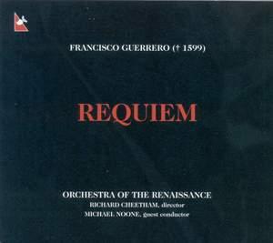 Guerrero: Requiem