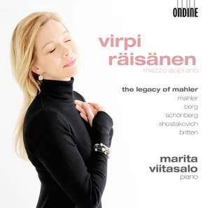 Virpi Räisänen: The Legacy of Mahler