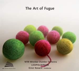 The Art of Fugue