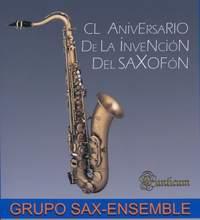 CL Aniversario de la Invencion del Saxofon