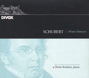 Schubert: German Dances etc