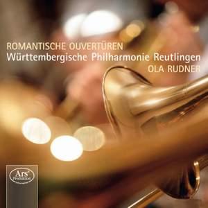 Romantische Ouvertüren Product Image