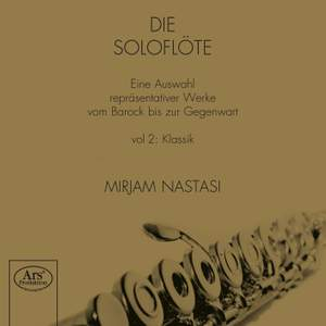 Die Soloflote, Vol. 2: Klassik