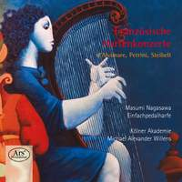 French Harp Concertos