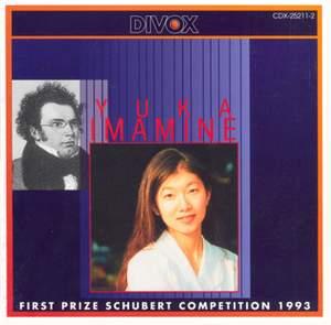 Piano Recital: Schubert & Ravel