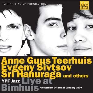 YPF Jazz Live at Bimhuis