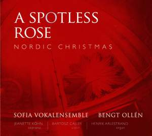 A Spotless Rose: Nordic Christmas