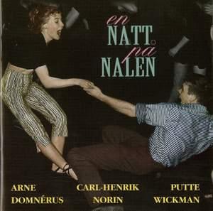 En Natt pa Nalen (1954-1957)