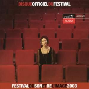 Festival du Son et de L'Image 2003 Product Image