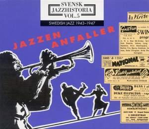 Swedish Jazz History, Vol. 5 (1943-1947)