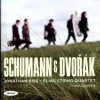 Dvorak & Schumann: Piano Quintet