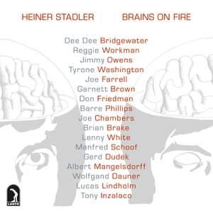 Stadler: Brains on Fire